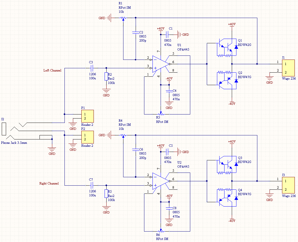 Schematic Labtronics Thermometer Circuit Using Operational Amplifiers Of Course The Opamp Also Needs A Bias Quiescent Current But Power Consumption Is Way Smaller Than One First